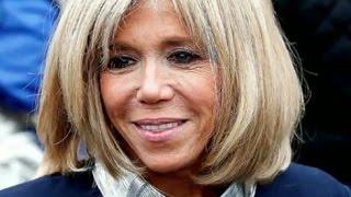Brigitte Macron - dlaczego jej wiek wzbudza tyle kontrowersji? [Dzień Dobry TVN]