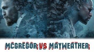Этот бой запомнят надолго: Конор Макгрегор VS Флойд Мейвезер