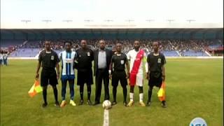 Ethiopian Sport | Daily Sport News April 16 2018