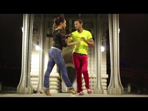 Luis Fonsi - Despacito ft. Daddy Yankee ~  Kizomba Dance
