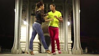 Luis Fonsi Despacito Ft Daddy Yankee Kizomba Dance