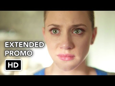 """Riverdale 2x16 Extended Promo """"Primary Colors"""" (HD) Season 2 Episode 16 Extended Promo"""