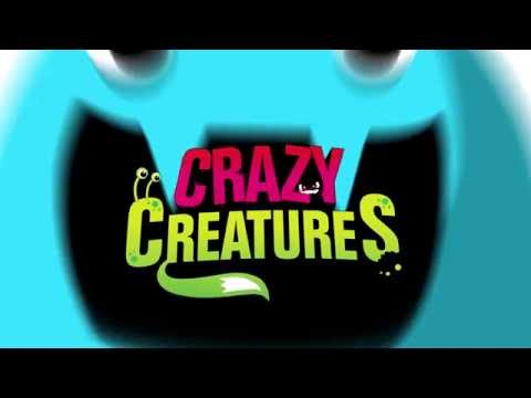 Crazy Creatures Competition - Mini Saga Writing Ideas for 7-11 Year-Olds