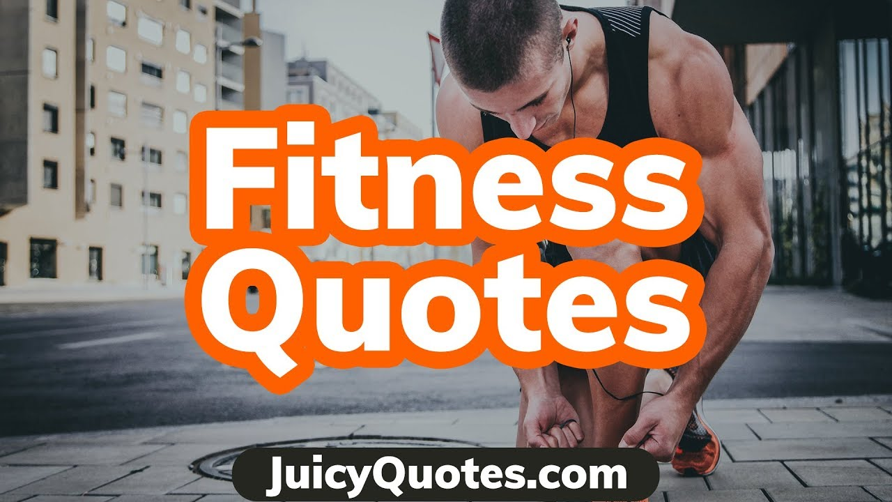 Fitness Quotes And Sayings For 2018! Get Pumped Up To Workout More At The  Gym.