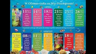 Spontan - Zapowiedź koncertu Ocean Park Władysławowo (04.08)
