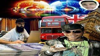 Vybz Kartel Exiled Pharaoh Production Started| Dre Skull