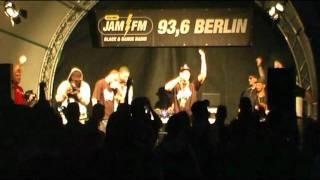 Graffitibox Summer Jam 2011 - GITTA SPITTA(Part1)