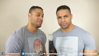 3 Women Rape Man At Gunpoint @Hodgetwins