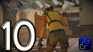 Army Of Two: The Devil's Cartel Walkthrough - Part 10 - Mission 5: Last Resort