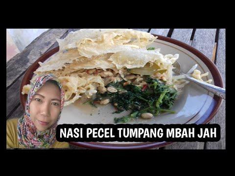 Download 2 Jam Sudah Habis ! Nasi Pecel Tumpang Mbah Jah Kuliner Kediri Di Pagi Hari || Kuliner Indonesia
