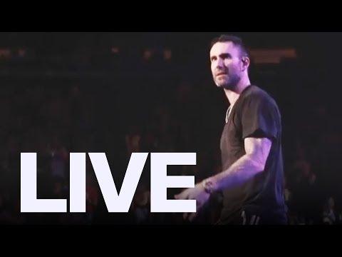 Maroon 5 Cancels Super Bowl Press Conference | ET Canada LIVE Mp3