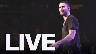 Maroon 5 Cancels Super Bowl Press Conference | ET Canada LIVE