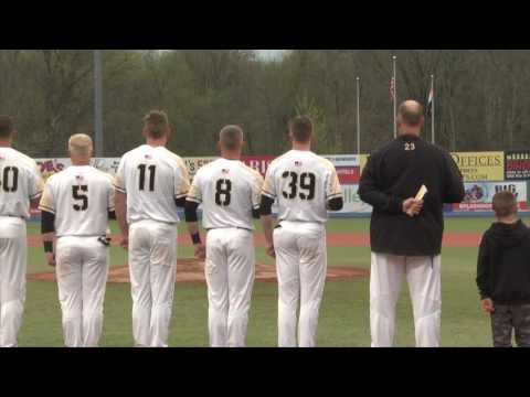 Army Baseball: Sights and Sounds from the 12th Annual Hudson Valley Baseball Classic