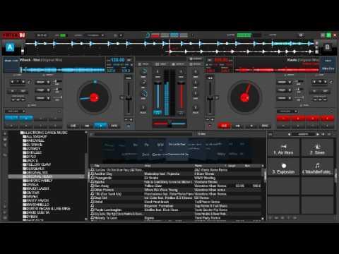 Wiwek Vs. Eptic - Riot Vs. The End (Breaux VIP) (Respawn Mashup)