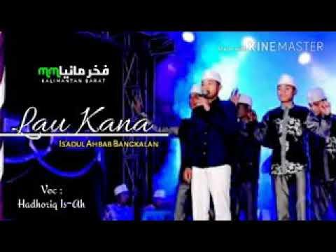 Is.Adul Ahbab Lawkana Voc Hadhoriq Terbaru