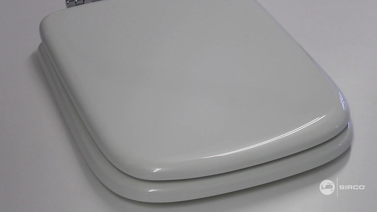 Ceramica Globo Serie Lei.Sedile Copriwc Ceramica Globo Serie Clio Nuovo Bianco Cerniere Interasse 18