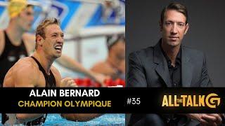 🏊♂️  Alain Bernard; Exister cest inspirer.35