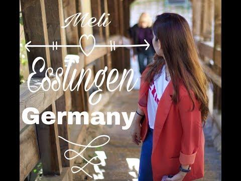 ESSLINGEN, GERMANY.