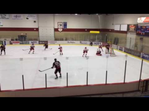 Oceanside Generals: Campbell River & Nanaimo games