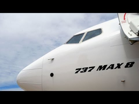 China grounds Boeing 737 MAX 8 planes after second crash