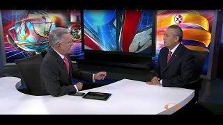 Entrevista realizada al Lic. Manlio Fabio Beltrones R. por Joaquín López Dóriga.   21/01/2016