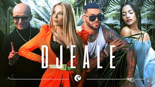EMILIA x DODO x JAY MALY x COSTI • DJEALE | official version • 2020