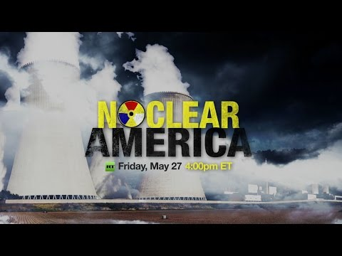 Nuclear America: Special Report