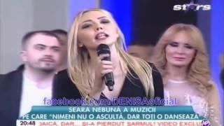 DENISA - TE IUBESC - EMISIUNE 7.02.2016