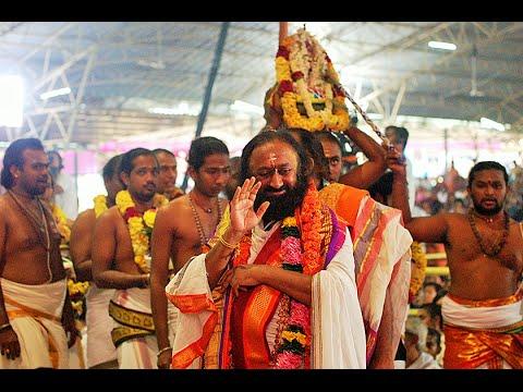 ravi shankar guruji ashram in bangalore dating