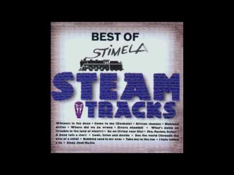 Stimela - Singa Jindi Majita