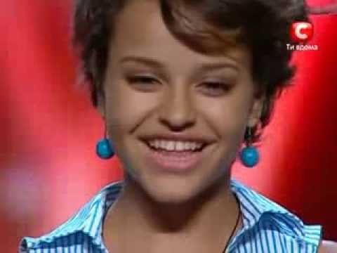 Видео: 2010 X-Factor Ukraine - Suzanna Abdulla - Halo Beyonce