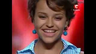 2010 X-Factor Ukraine - Suzanna Abdulla - Halo (Beyonce)
