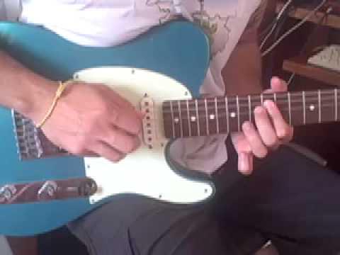 Testify - Stevie Ray Vaughan - El Mocambo version
