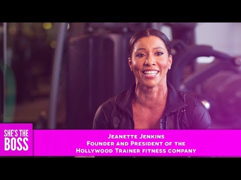 Jeanette Jenkins Shares The Ultimate Secret to Losing Weight   She