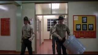 Full Metal Jacket - Sveglia sergente Hartman ITA
