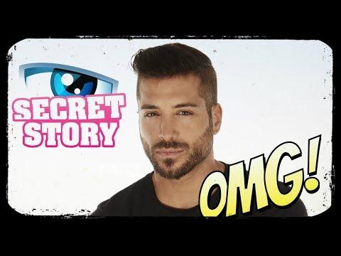 Secret Story 11 : Découvrez Soni, l'homme de la vie d'Alain !