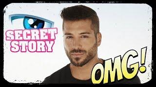 Video Secret Story 11 : Découvrez Soni, l'homme de la vie d'Alain ! download MP3, 3GP, MP4, WEBM, AVI, FLV Oktober 2017