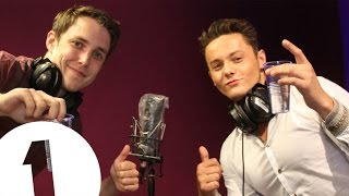 Innuendo Bingo with Tyger Drew-Honey