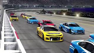 Watch: Driver Meeting Video For Richmond Playoff Race