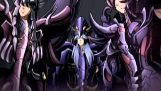 Saint Seiya Pegasus Forever [ Audio Español ]