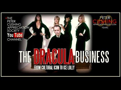 THE DRACULA BUSINESS DOCUMENTARY