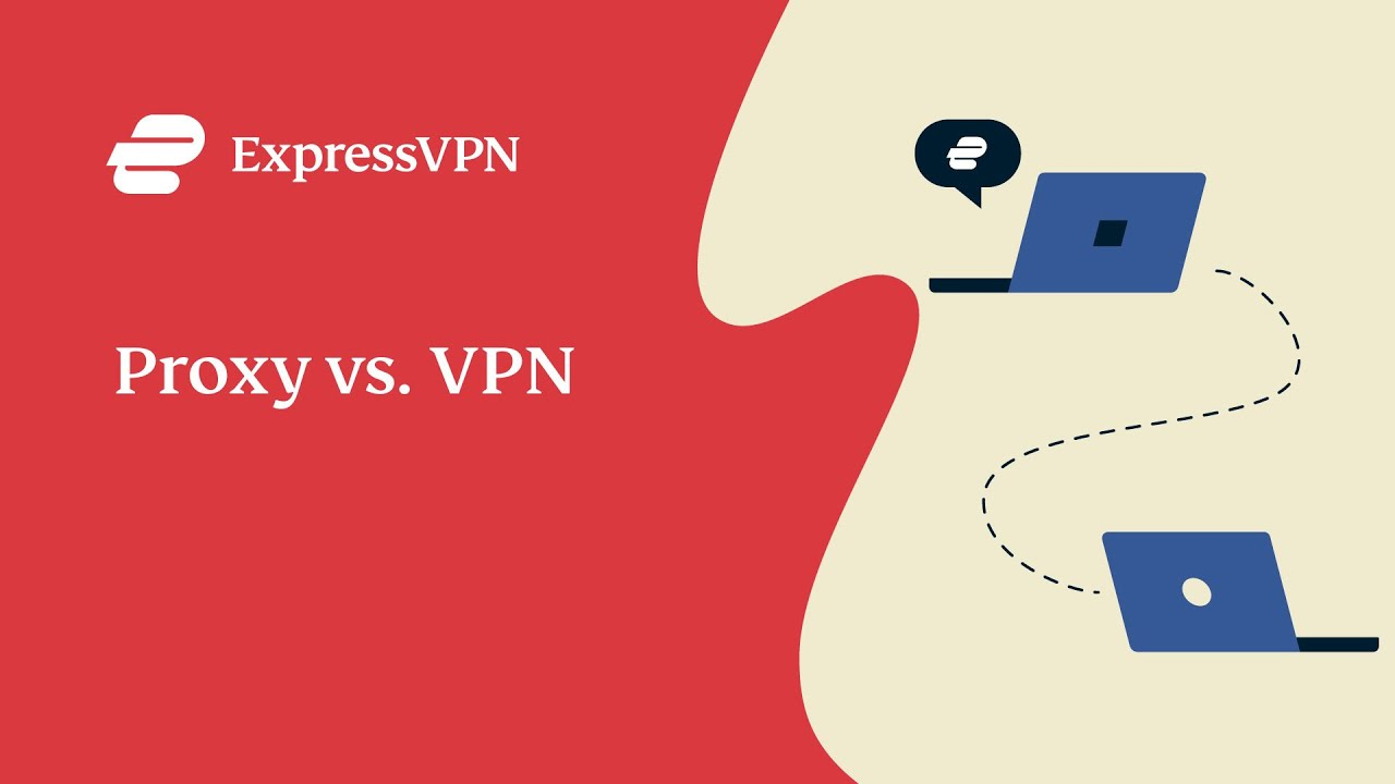 Don't Use a Netflix Proxy! Learn More About VPN, DNS, and Proxies