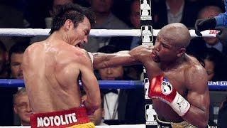 Floyd Mayweather vs. Manny Pacquiao: Big Fight Won't Save Boxing