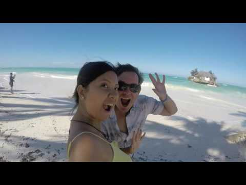 Babymoon in Zanzibar - Travel Video