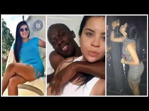Kasi Bennett VS Jady Duarte (Usain Bolt's girlfriend and brazilian friend)