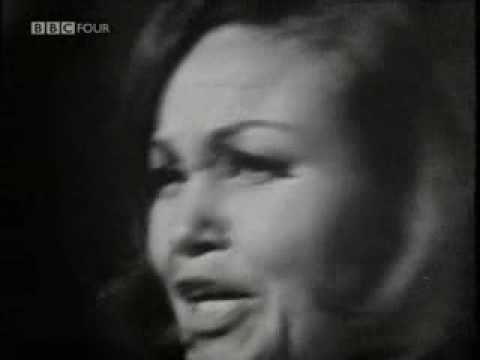 Cleo Laine & Johnny Dankworth - Oh Lady Be Good
