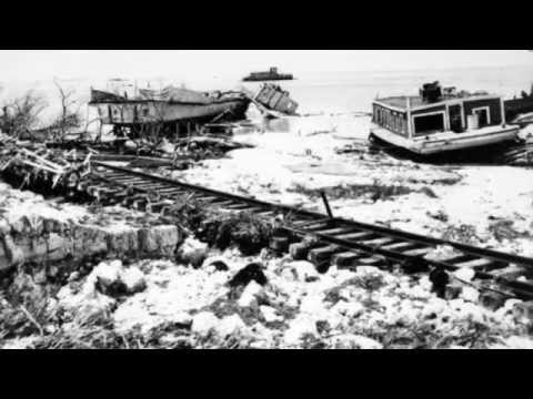 Remembering 1935 Labor Day Hurricane Most Intense To Ever Hit U S