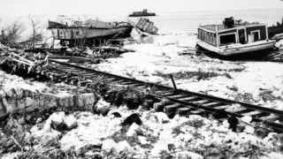Remembering 1935 Labor Day hurricane, most intense to ever hit U.S.