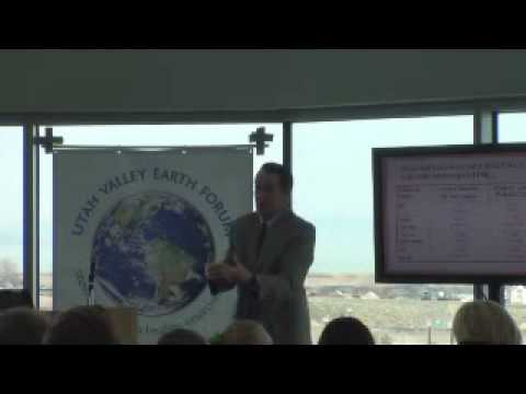 Utah Clean Air Conference | Dr. C ArdenPope