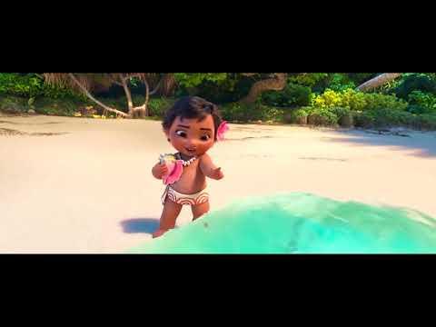 Moana Best Moments| whatsapp status video